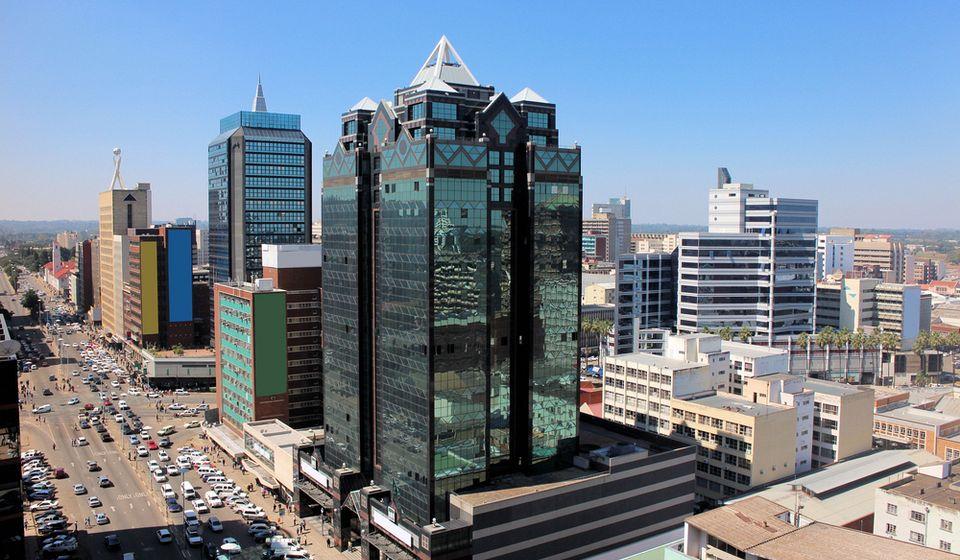 Debt Collection Zibabwe